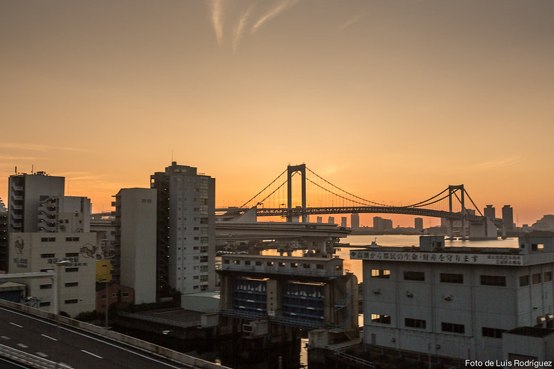 Aeropuerto-Haneda-Monorrail-8