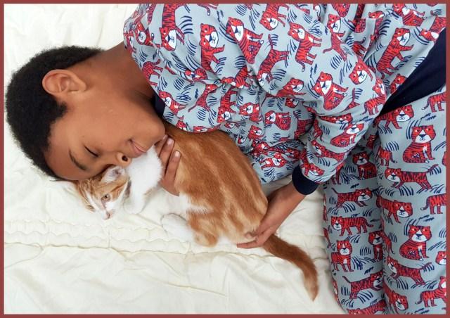 tijger pyjama 3