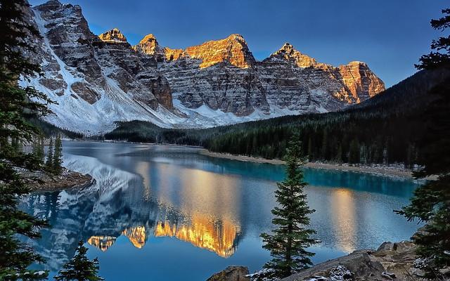 Full-HD-Banff-National-Park-Wallpapers