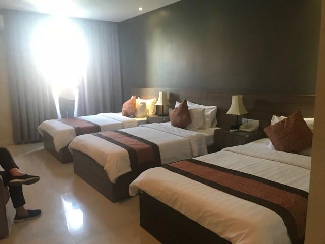 Asia tune hotel