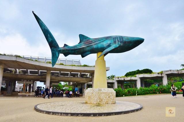 沖繩機車環島-70