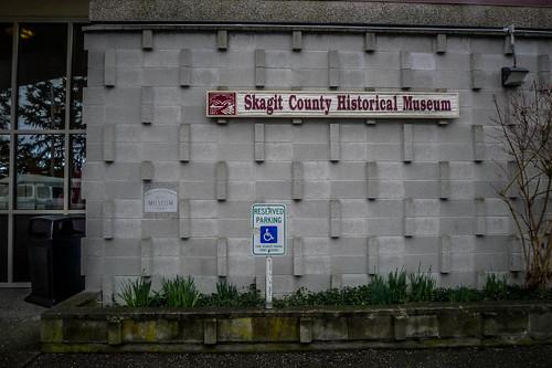 Skagit County History Museum