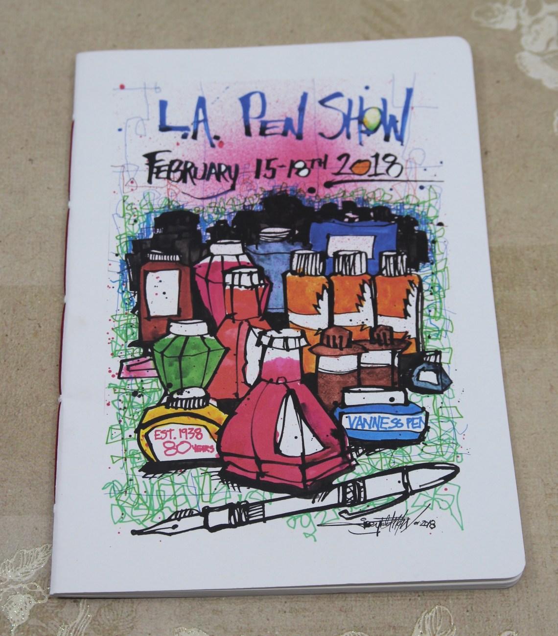 LA Pen Show