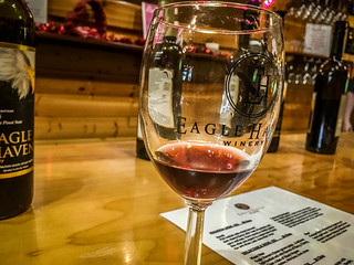 Eagle Haven Winery - Wine and Chocolate-003