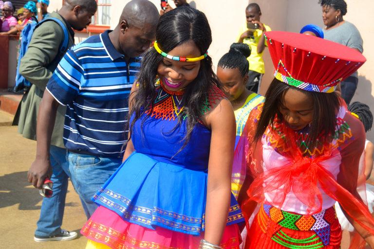 100+ Pedi Wedding (Traditional) IN Limpopo 2018