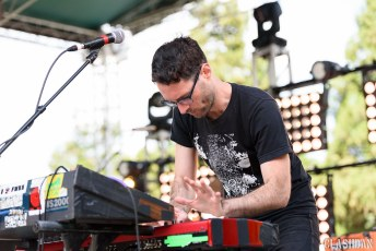 Cymbals Eat Guitars @ Shaky Knees Music Festival, Atlanta GA 2017