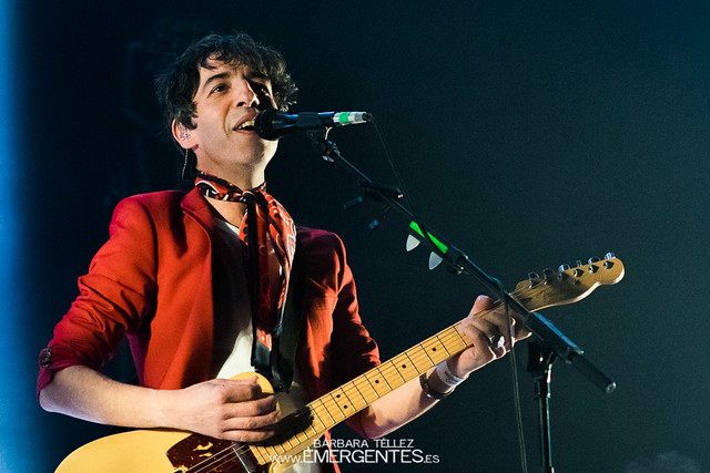 Sidonie y Rufus T Firefly - WiZink Center (24)-1