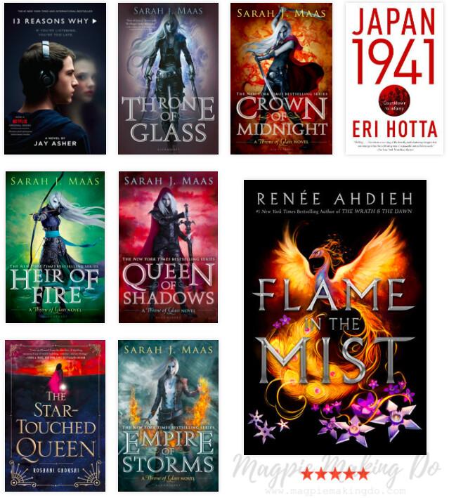 Books Read 2
