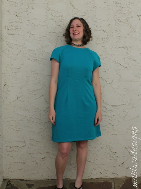 M7628 cocktail dress 7 wm