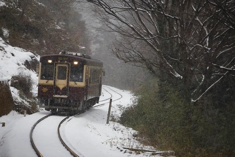 Watarase Valley Railway DC Type WKT-500