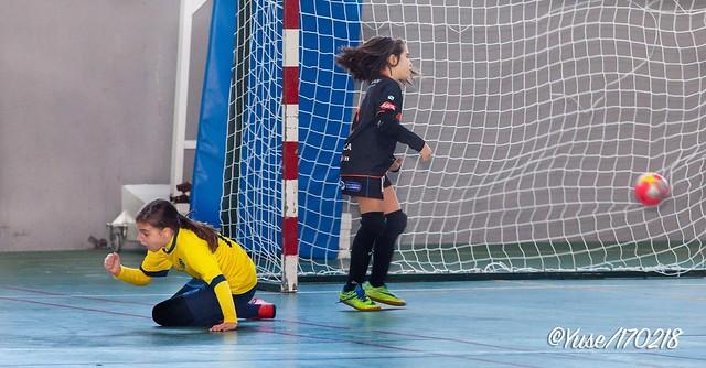 Rosalía vs Envialia (alv Esc)