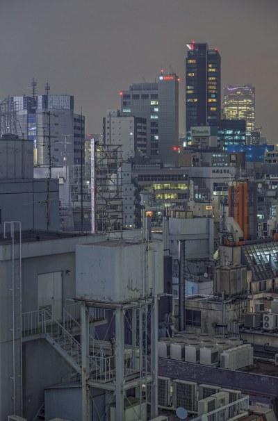 Tokyo 4308