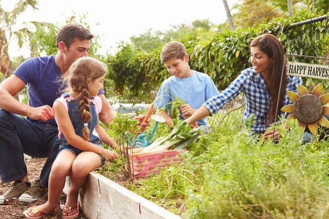 gardening-with-family