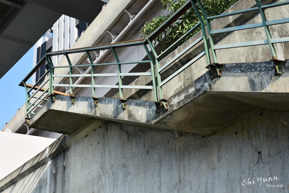 基隆河畔自行車道05.JPG