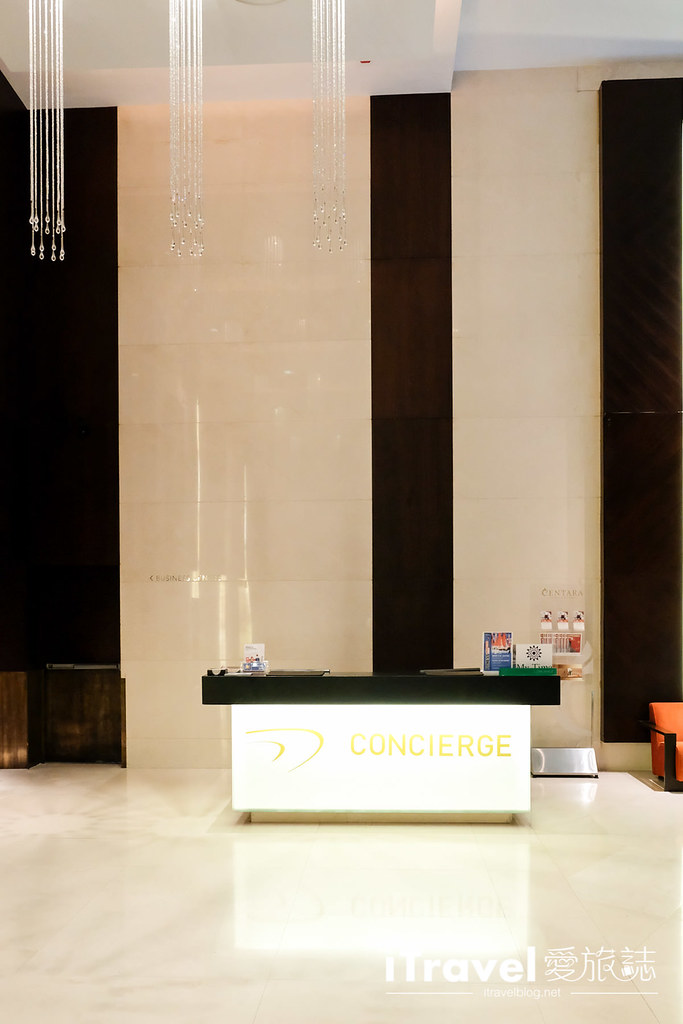 曼谷高空酒吧 Red Sky Bar (6)