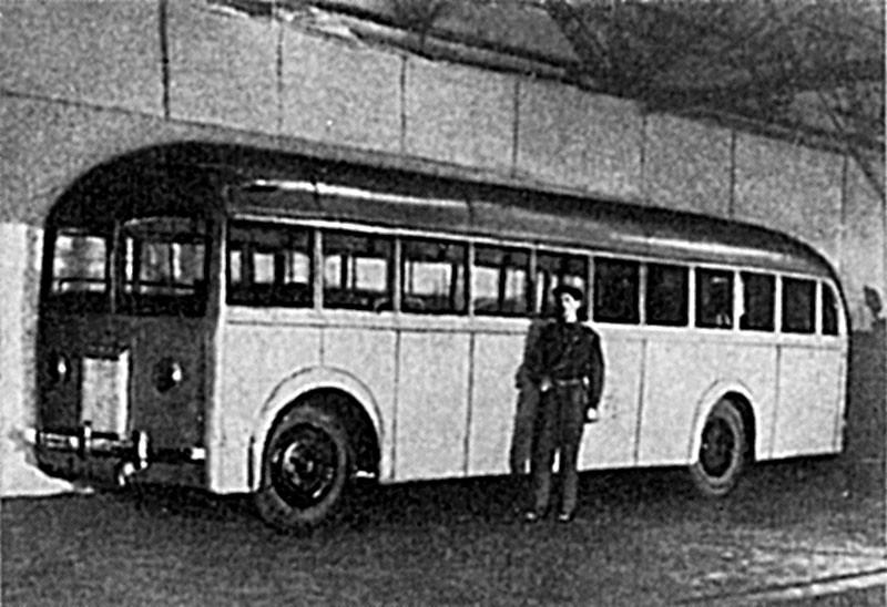Модель ЗиС-17