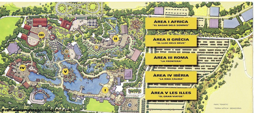 TM Mapa