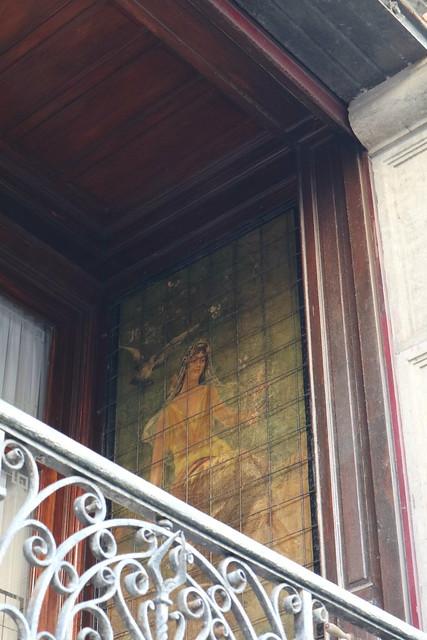 Opmerkelijke gevels in Oostende (6)