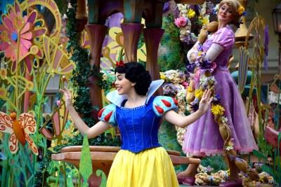 Soundsational Snow White