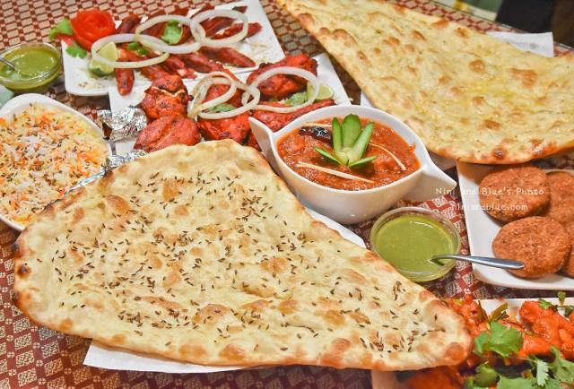 斯理印度 sree india 台中美食13