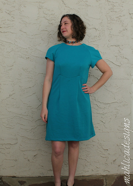 M7628 cocktail dress 9 wm