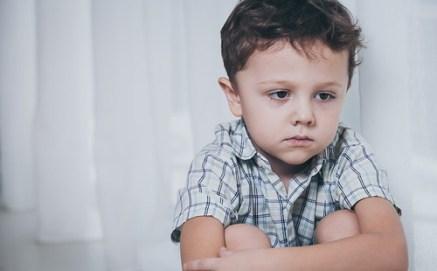 Awasi Sejak Dini, 5 Tanda Anak Yang Memiliki Gangguan Mental