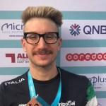 FINA World Series 2018 (Doha), Simone Ruffini bronzo, Paltrinieri quinto, Furlan sesto