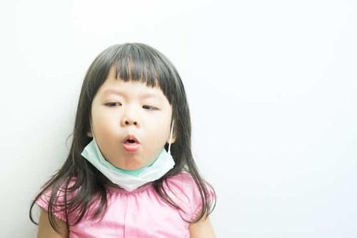 Ciri Batuk Berbahaya Pada Anak