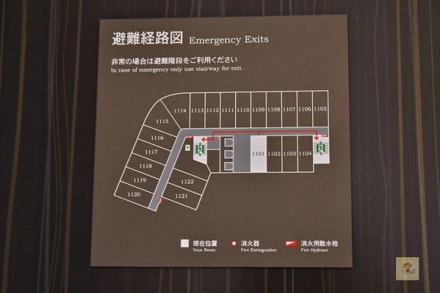 JR九州飯店Blossom那霸-51