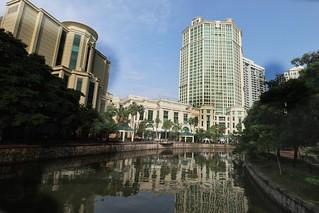 Robertson Quay, Singapore