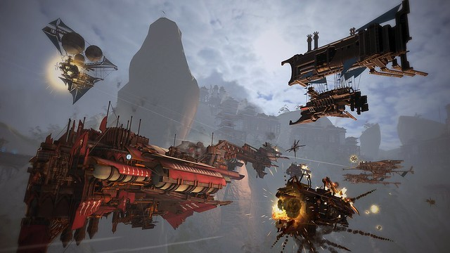 26711571558_6962fa1bd4_z Take to the Skies with Guns of Icarus Alliance, Out May 1 for PS4 Games