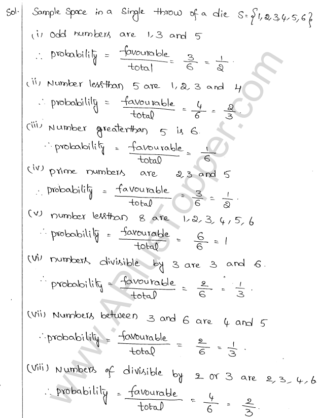 ml-aggarwal-icse-solutions-class-10-maths-ch-24-probability-ex-24.1-9