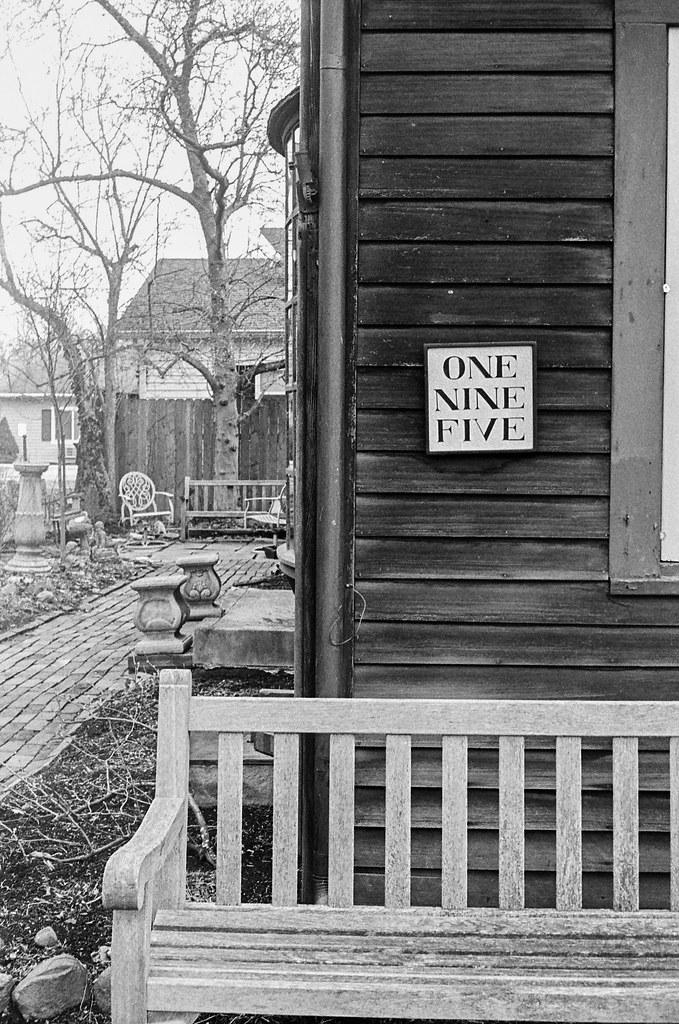 One Nine Five