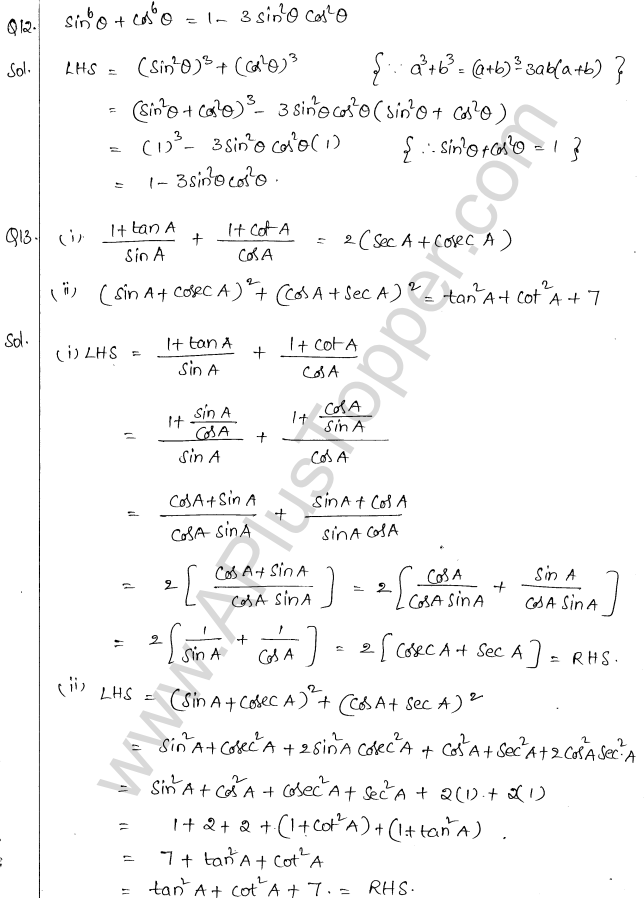 ml-aggarwal-icse-solutions-class-10-maths-ch-19-trigonometric-identities-8