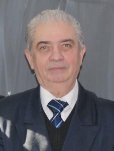 Tudor Ghideanu