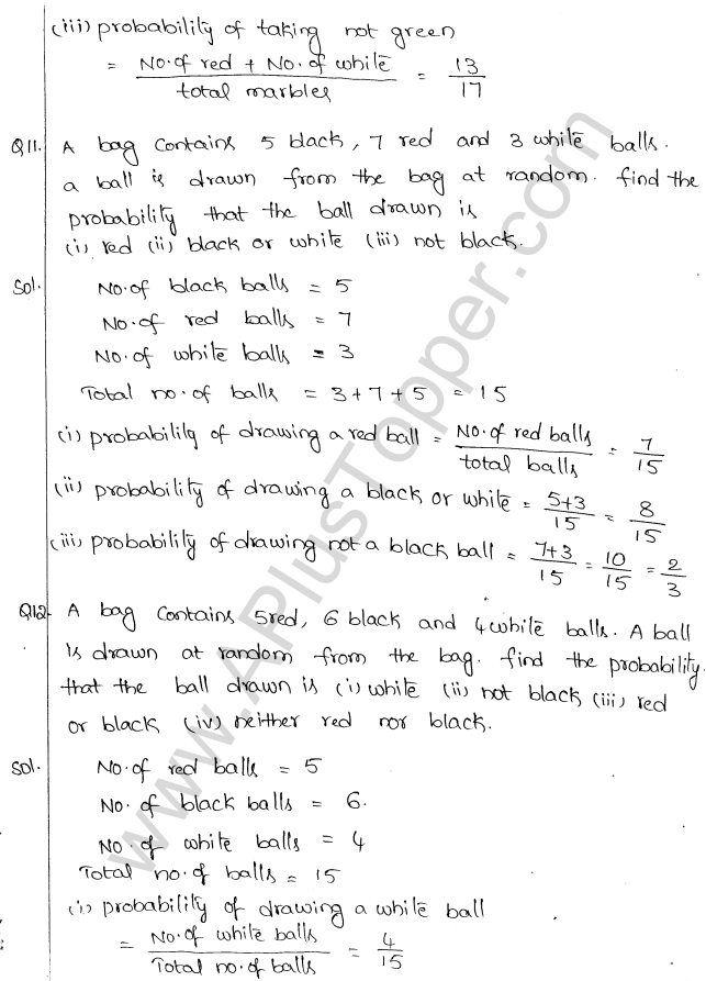 ml-aggarwal-icse-solutions-class-10-maths-ch-24-probability-ex-24.1-5