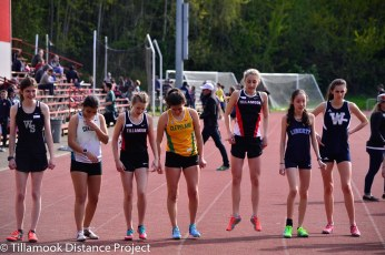 2017 T&F Willamette Invite