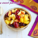 Kalyana Sweet pachadi recipe