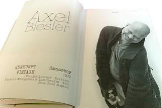 Axel Biesler
