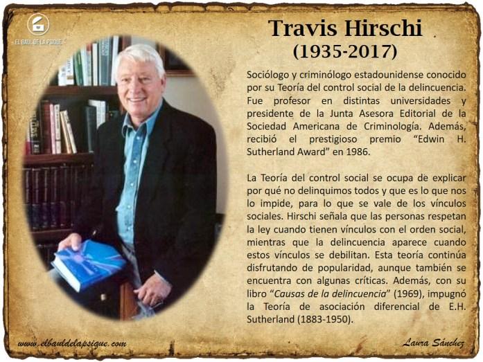 Travis Hirschi