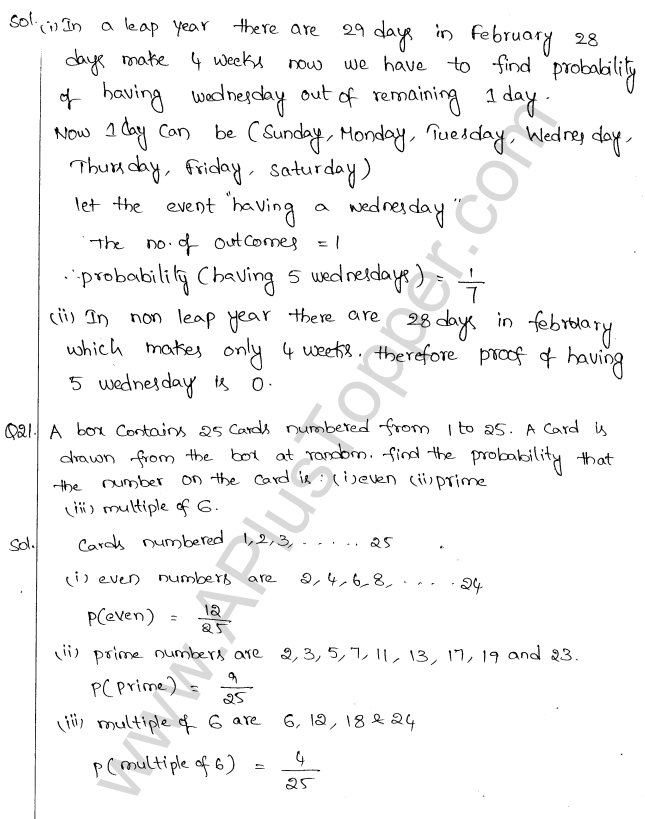 ml-aggarwal-icse-solutions-class-10-maths-ch-24-probability-ex-24.1-12