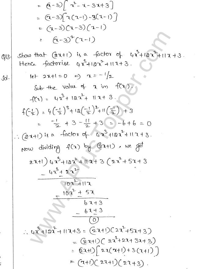 ml-aggarwal-icse-solutions-for-class-10-maths-ch-7-factor-theorem-8