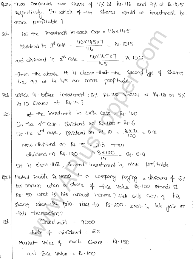 ml-aggarwal-icse-solutions-for-class-10-maths-chapter-4-shares-and-dividends-13
