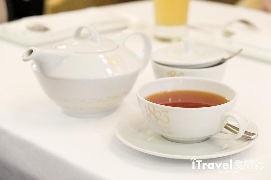 曼谷下午茶推荐 1823 Tea Lounge by Ronnefeldt (23)