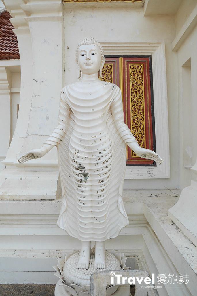华欣景点推荐 考佬寺Wat Khao Takiap (16)