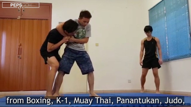 NTU Martial Arts