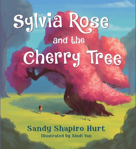Sylvia Rose & the Cherry Tree Book Review