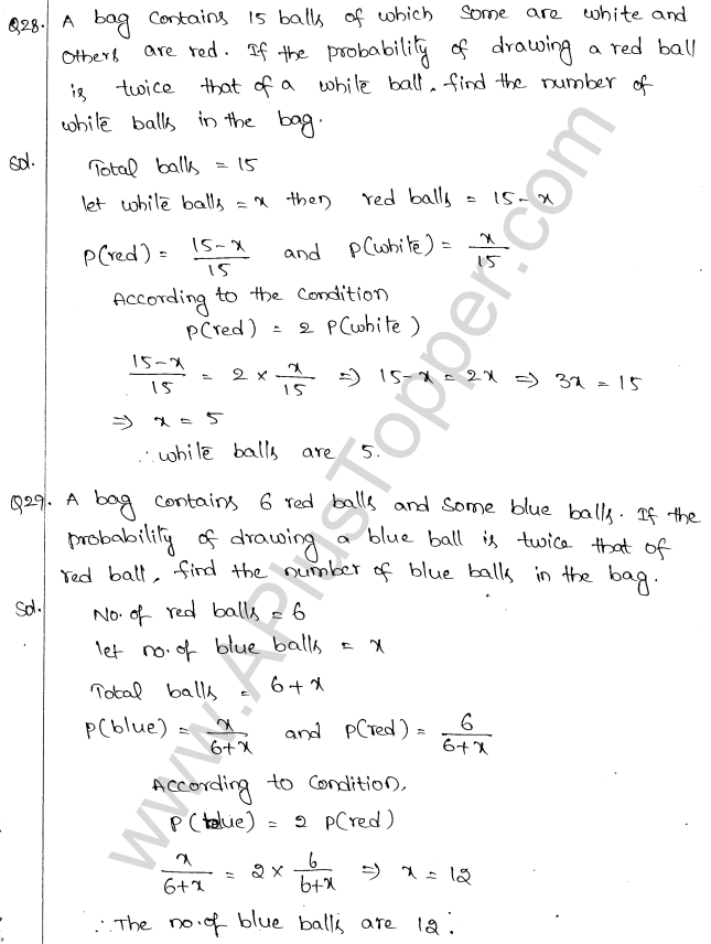 ml-aggarwal-icse-solutions-class-10-maths-ch-24-probability-ex-24.1-17