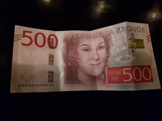 Zweeds geld
