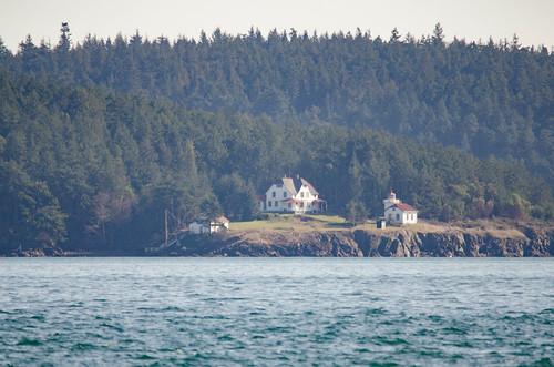 Bowen Bay Lighthouse